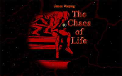 The Chaos of Life cover art